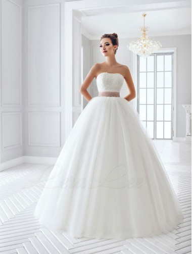 Wedding Dress LL-177