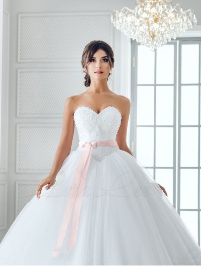 Wedding Dress LL-178