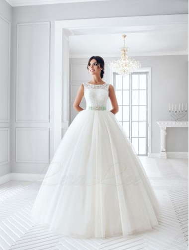 Wedding Dress LL-182