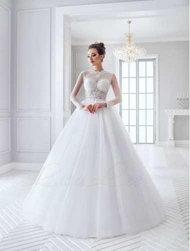 Wedding Dress LL-183