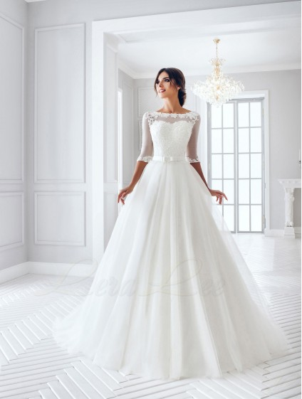 Wedding Dress LL-184