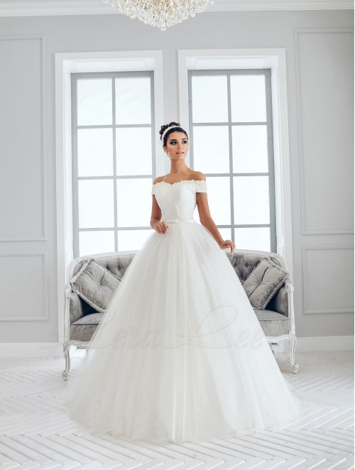 Wedding Dress LL-337