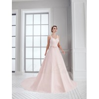 Wedding Dress LL-338