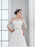 Wedding Dress LL-339